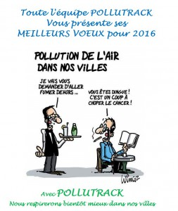 Voeux POLLUTRACK