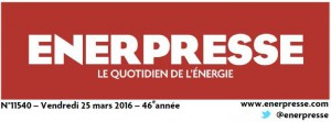 LOGO ENERPRESSE - article BLUE2BGREEN_campings_dordogne_bornes de recharge